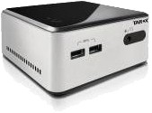Test Mini-PC-Systeme - Tarox Eco 44 G4 H