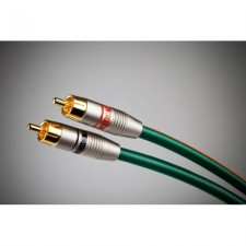 Test Kabel - Tchernov Cable Junior IC RCA