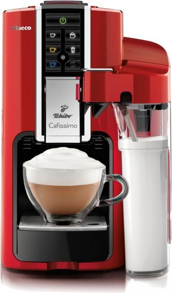 tchibo cafissimo latte kaffeemaschine vergleich test. Black Bedroom Furniture Sets. Home Design Ideas