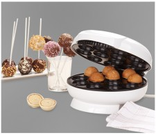 Test Popcake-Maker - Tchibo Cake-Pop-Maker 302191
