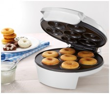 Test Tchibo Mini-Donut-Maker 302525