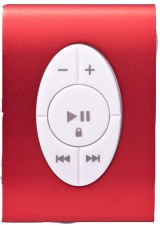 Test MP3-Player bis 16 GB - Tchibo MP3-Player 292678