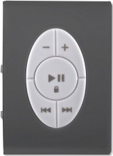 Test MP3-Player bis 16 GB - Tchibo MP3-Player 400056838