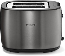 Test Toaster - Tchibo Philips Toaster (2016)