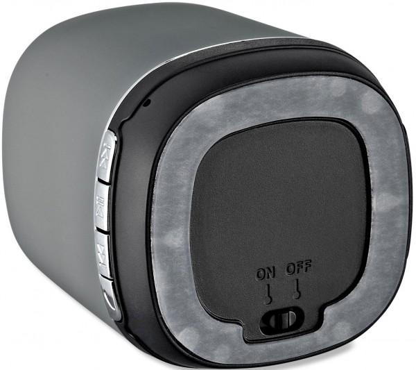 tchibo portabler bluetooth lautsprecher drahtlose lautsprecher im test. Black Bedroom Furniture Sets. Home Design Ideas