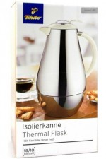 Test Thermoskannen - Tchibo TCM Isolierkanne Thermal Flask