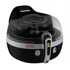 Test Tefal ActiFry YV960130 2in1 Heißluft-Fritteuse