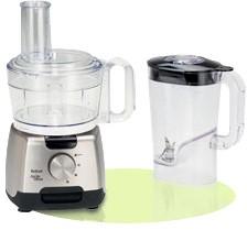 Tefal Kompakt-Küchenmaschine Edition... - Küchenmaschinen im ...