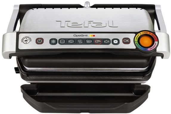 Tefal Optigrill GC702D Test - 0