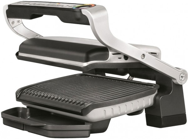 Tefal Optigrill GC702D Test - 1