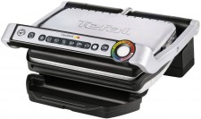 Test Elektrogrills - Tefal Optigrill GC702D