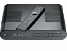 Test Netzwerk-Player - Telekom Media Receiver 303