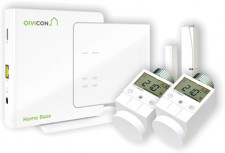Test Smart Home - Telekom Qivicon
