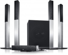 Test Soundsysteme - Teufel LT 4 Power Edition