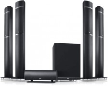 Test Soundsysteme - Teufel LT 5 licensed by Dolby Atmos