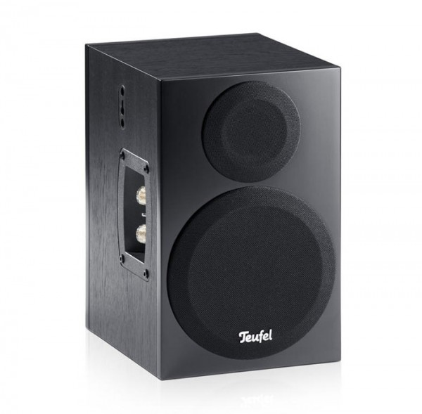 teufel theater 400 mk2 soundsysteme im test. Black Bedroom Furniture Sets. Home Design Ideas