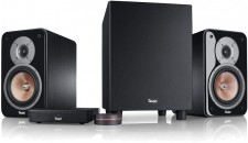 Test Soundsysteme - Teufel Ultima 20 Complete 2.1-Set