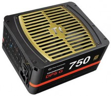 Test PC-Netzteile - Thermalright Toughpower DPS G 750W