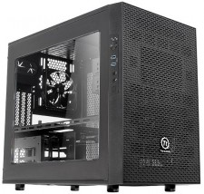 Test Thermaltake Core X1