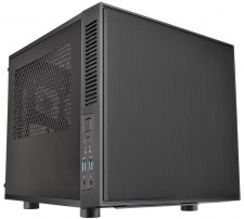 Test Thermaltake Suppressor F1