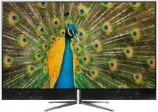 Test Smart-TVs - Thomson 55UA9806