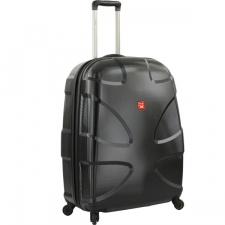titan x2 4w trolley l shark skin koffer vergleich und test. Black Bedroom Furniture Sets. Home Design Ideas