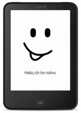 Test eBook-Reader - Tolino Vision 3 HD