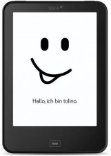 Test eBook-Reader - Tolino Vision 4 HD