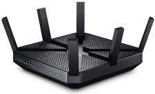 Test WLAN-Router - TP-Link Archer C3200