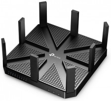 Test WLAN-Router - TP-Link Archer C5400