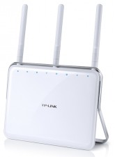 Test WLAN-Router - TP-Link Archer VR900v