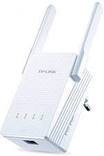 Test WLAN-Router - TP-Link RE210