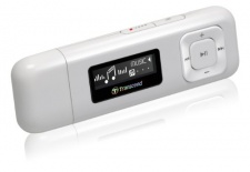 Test MP3-Player bis 100 Euro - Transcend MP330