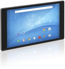Test 10-Zoll-Tablets - Trekstor SurfTab breeze 9.6 Quad