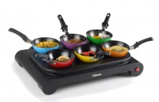 Test Mini-Wok-Sets - Tristar BP-2827