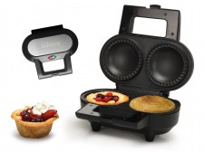 Test Muffin-Maker & Co. - Tristar Pie Maker SA-1124