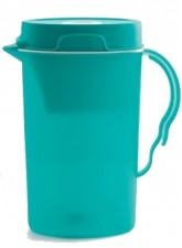Test Wasserfilter - Tupperware Eco C 164