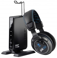 Test Headset - Turtle Beach Ear Force PX51