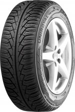 Test Winterreifen - Uniroyal MS plus 77 (165/70 R14T)