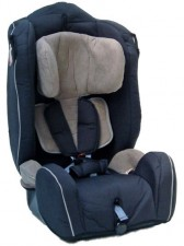 Test Kindersitze - United Kids Kid Comfort