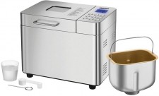 Test Brotbackautomaten & Backautomaten - Unold Backmeister Edel 68456
