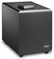 Test Subwoofer - Velodyne WiConnect-10