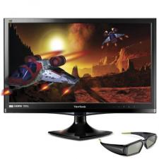 Test 3D-Monitore - Viewsonic V3D245