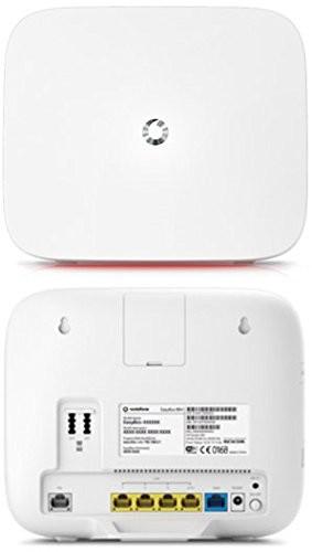 Vodafone Wlan Test