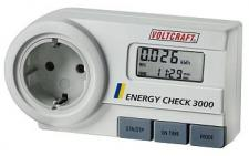 Test Voltcraft Energy Check 3000