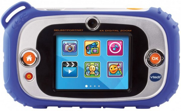 Vtech Kidizoom Touch Test - 0