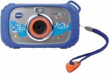 Test Vtech Kidizoom Touch