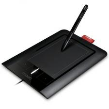 Test Grafiktabletts - Wacom Bamboo Pen