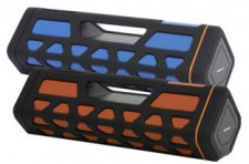 watson ax4000b drahtlose lautsprecher im test. Black Bedroom Furniture Sets. Home Design Ideas