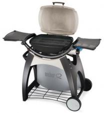 weber q 200 grillger te im test. Black Bedroom Furniture Sets. Home Design Ideas
